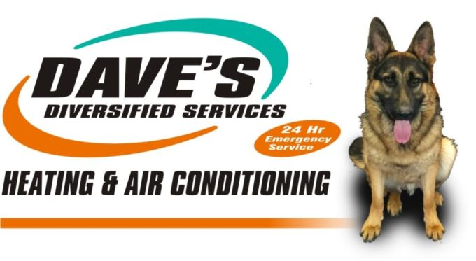 Dave's Diversified Services Logo